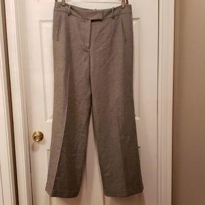 LOFT wide leg trousers